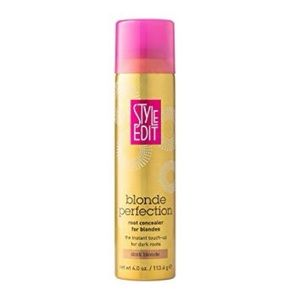 Style Edit root cover spray